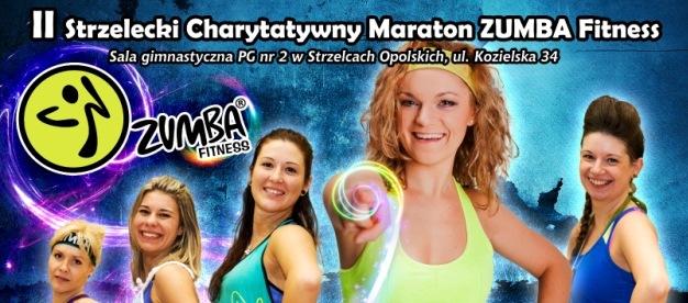 II Maraton już 9 marca!