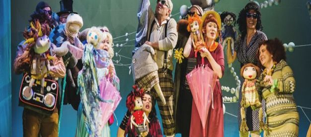 © Opolski Teatr Lalki i Aktora