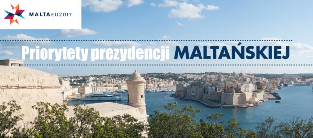 Darmowe Wi-Fi, zniesienie opłat roamingowych, bezpieczeństwo granic Unii... to tylko niektóre z priorytetów rozpoczynającej się właśnie prezydencji maltańskiej.