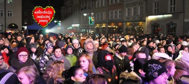Wielka Orkiestra Świątecznej Pomocy w Opolu_2013